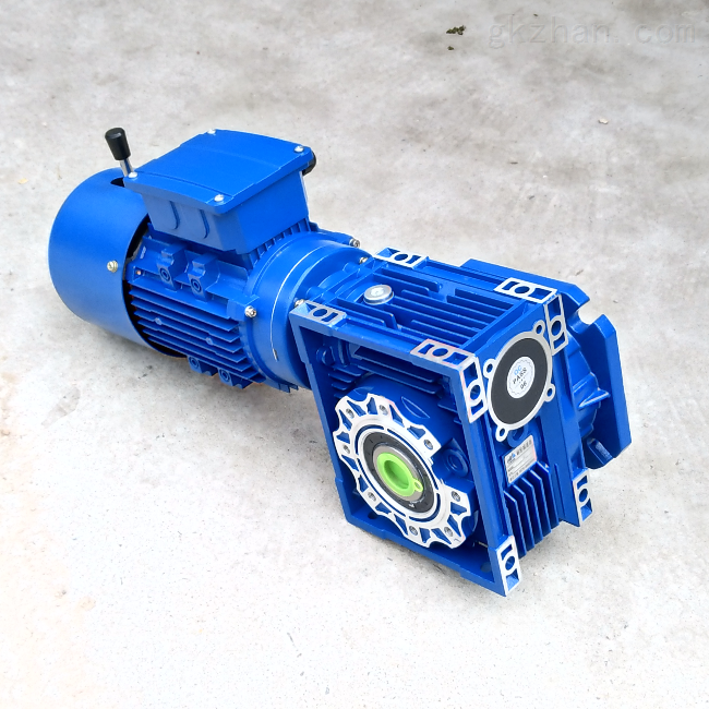 NRV030三凯涡轮减速机