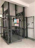 导轨链条式升降货梯销售价格