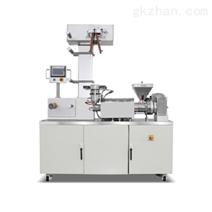 广州普同桌面吹膜机挤出吹膜实验机非标准