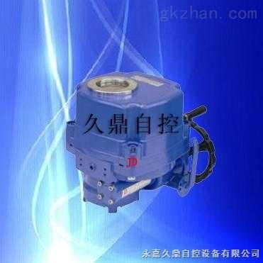 防爆电动执行器