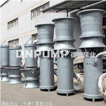 大排量提水设备中吸式轴流泵图片