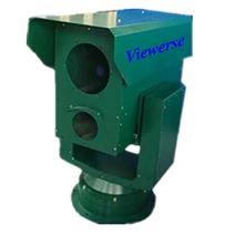 夜通航光电双仓摄像仪 透雾热成像监控系统