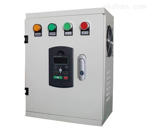 PLC控制器 变频控制柜定制