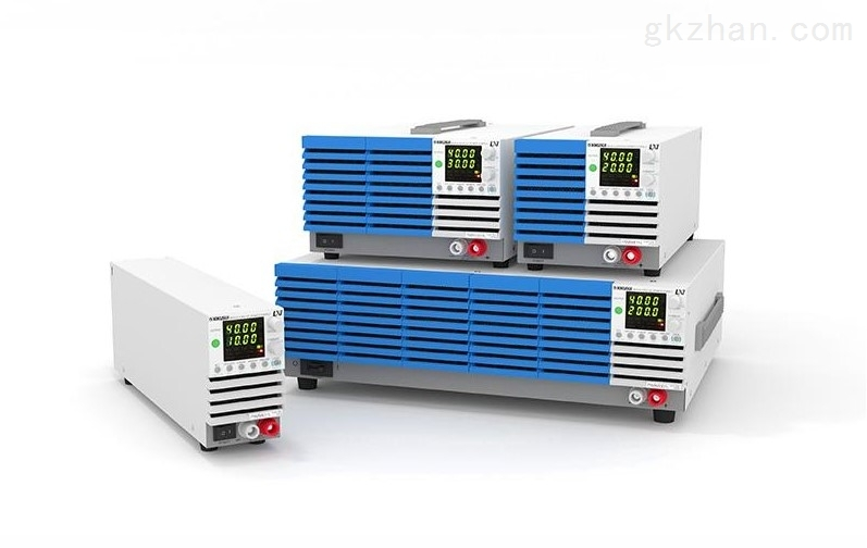日本菊水小巧型多通道直流电源PMX32-2QU