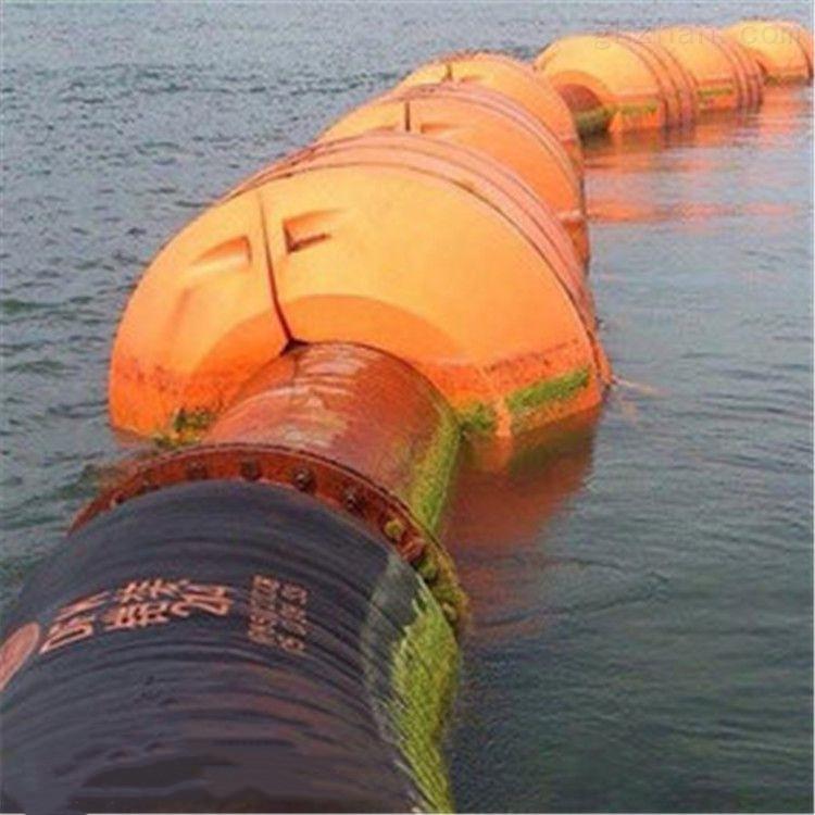 生活废水处理管道浮筒 厂家直销供应