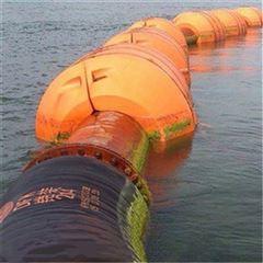 600*700生活废水处理管道浮筒 厂家直销供应
