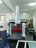 GLOBAL STATUS 7107三坐标测量机