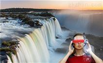 VR旅遊+VR文旅成智慧旅遊新業態