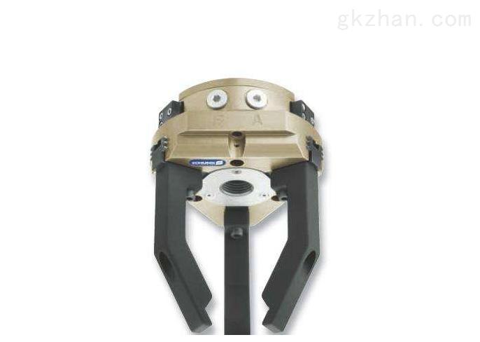 schunk雄克LEG机械手代理希而科原装进口