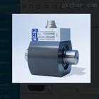 ATB-NXL50/2/BA/V希而科代理原装进口ASA-RT ATB-N扭矩传感器