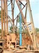 小型高扬程潜水泵の天津污水潜水泵の矿用污水泵离心泵