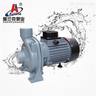 ISW40-20离心泵