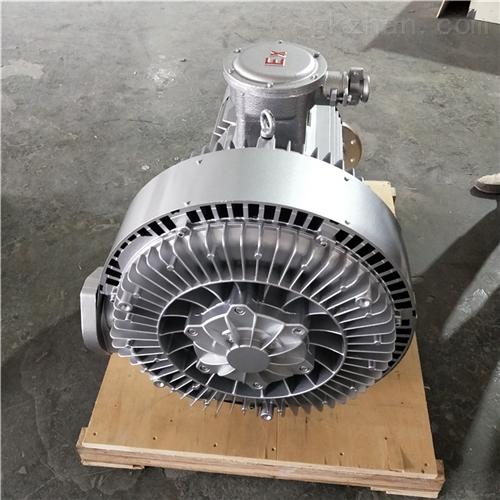 漩涡高压风机|气体循环漩涡风机型号
