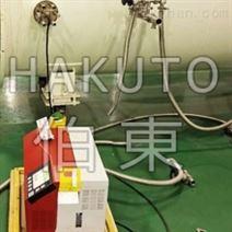 LNG 储罐检漏用氦质谱检漏仪