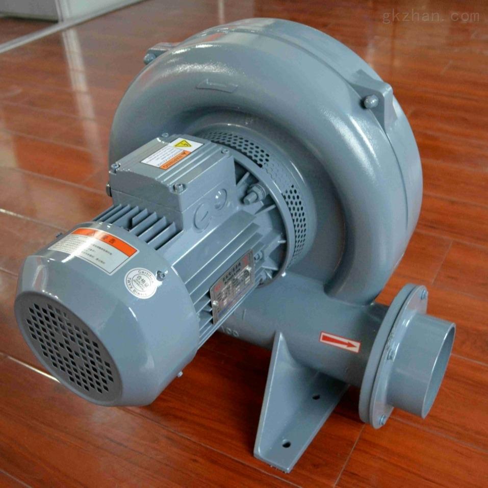 锅炉设备多段式中压鼓风机