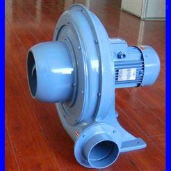 TB150-7.5全风鸡粪发酵用铝制中压风机