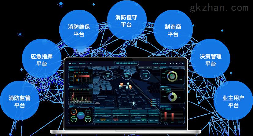 智慧消防公司_三沙市消防物联网云平台