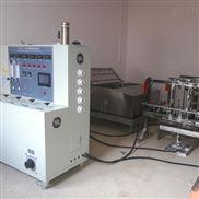 电线电缆耐火冲击及水喷淋试验机