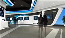 VR展廳,全息展廳,3D展廳綜合應用方案