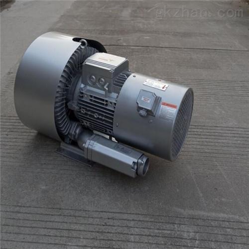 5.5KW,雕刻机配套漩涡高压鼓风机