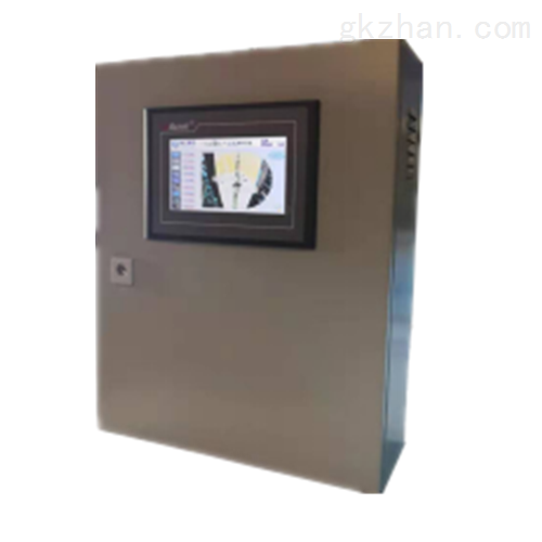 银行安全用电监管平台