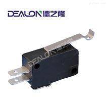 怎么解决微动开关焊接不牢的方法