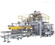 25kg厂家直销大袋粉末食品化工称重包装机