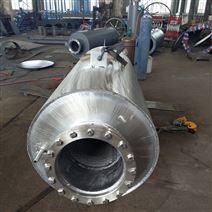 吹管 蒸汽 不锈钢消声器生产厂家