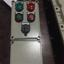 电机开关-现场电机启停防爆操作柱