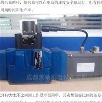 日本力士乐REXROTH液压电磁阀信息在此