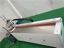铭星自动化单轴气动供胶设备