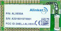 小型低功耗2.4G网络控制器Wi-Fi转发器