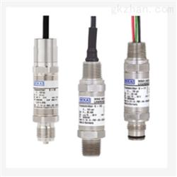 WIKA威卡压力传感器 E-10,E-11 隔爆型