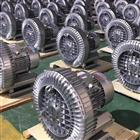 旋涡气泵性能原理