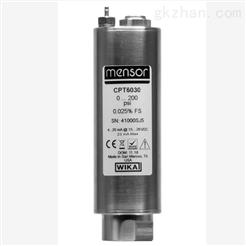 WIKA威卡高精度模拟压力传感器 CPT6030 校准