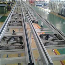 重庆带式链板式滚筒式工业输送线CBT-DL
