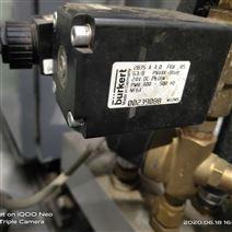 宝帝2875比例电磁阀burkert-239088黄铜G3/8