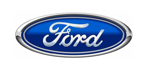 福特 logo 矢量图