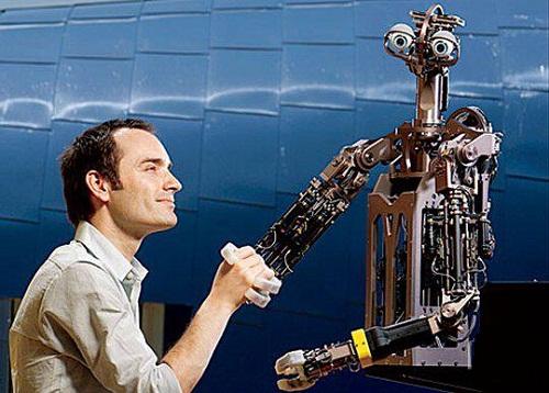 最直观的解释就是钢铁侠托尼斯塔克的人工智能管家贾维斯.