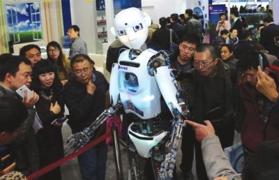 """数字化、机器人和3D打印""""霸占""""智能制造市场"""
