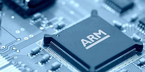 锁定物联网 ARM再推低功耗处理器
