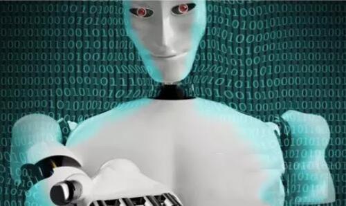嵌入式传感器皮肤问世 太空机器人或将成真
