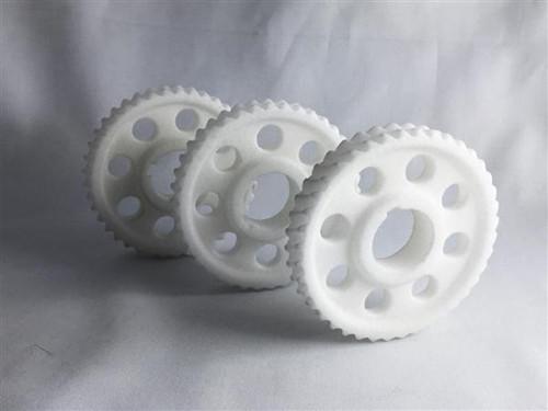 3D打印材料系统AE12 适用于功能性塑料部件