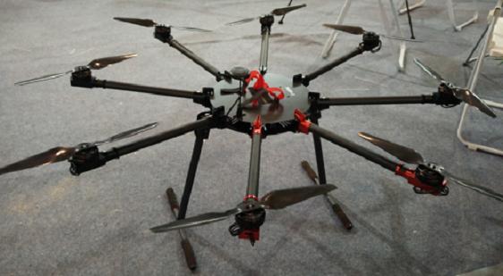 """上海加强""""低慢小""""航空器管理发通告:民用无人机需实名登记"""