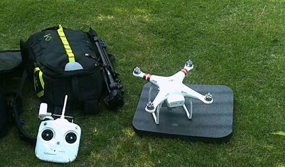 無人機动力系统领域国家推荐性新标准发布 明年实施