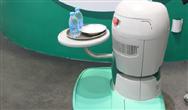 機器人微型化趋势凸显,小身材也能有大用处