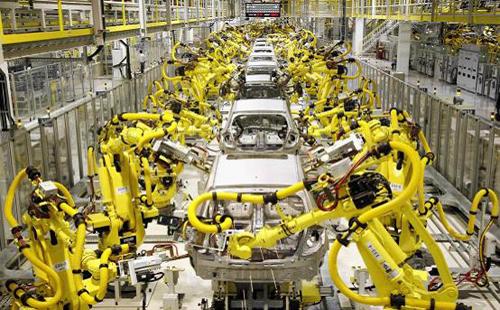人工智能机器人_日本研发人工智能美女机器人