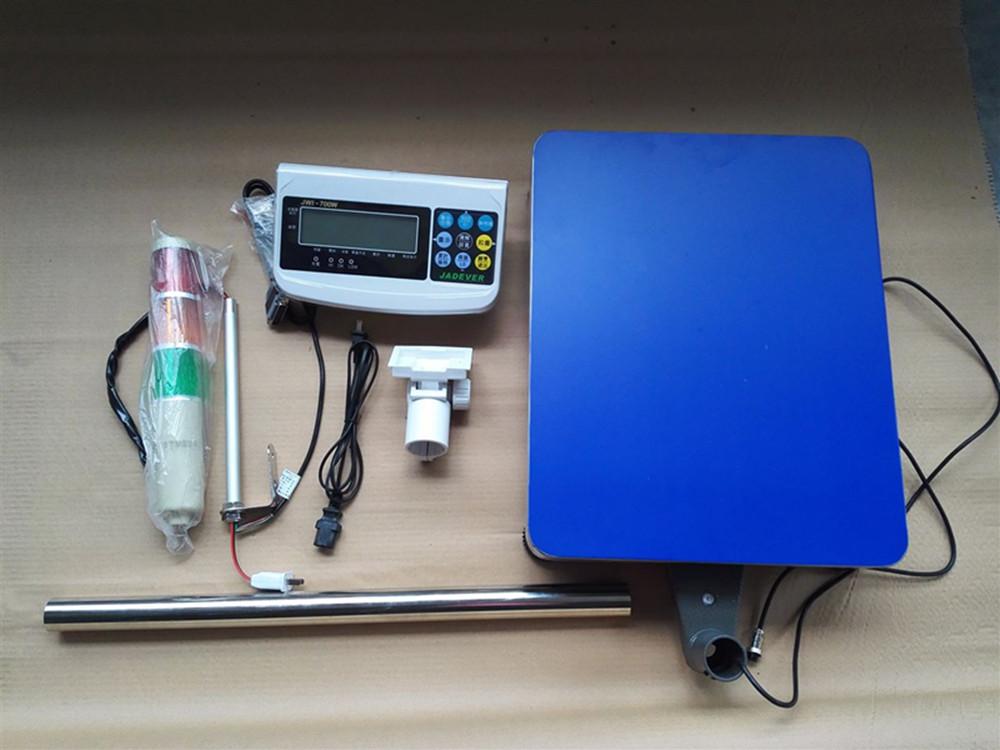 tcs-ht-j 75kg三色灯报警电子台秤_称重仪器-中国智能