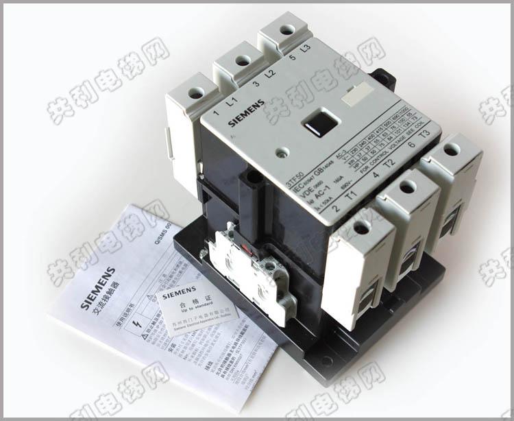 西门子交流接触器3tf3000-0x