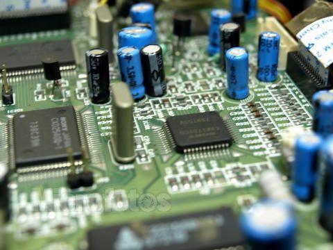 集成电路芯片晶圆